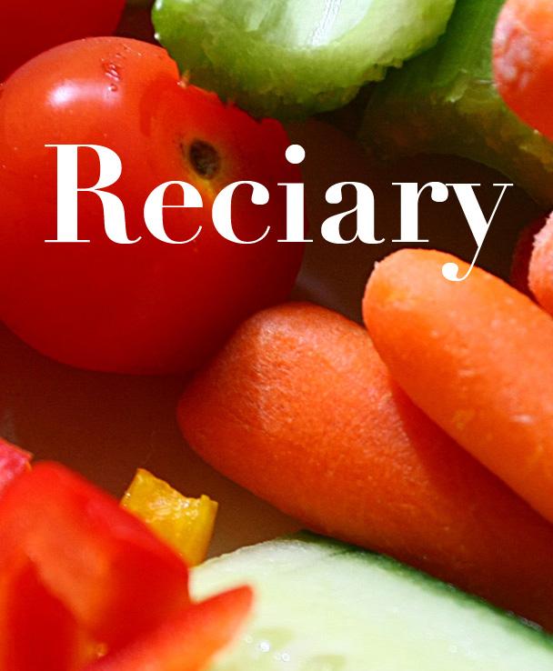 Reciary